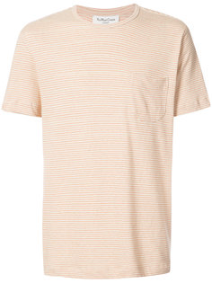 футболка в полоску YMC