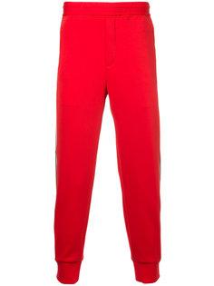 спортивные брюки с лампасами Neil Barrett