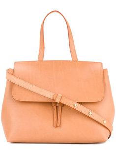 сумка на плечо Mini Lady Mansur Gavriel