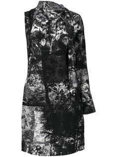 платье Dulcet на одно плечо A.F.Vandevorst
