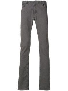 классические джинсы скинни  Maison Margiela