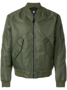 классическая куртка-бомбер G-Star