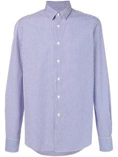 рубашка в полоску Delloglio
