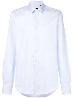рубашка с закругленным подолом Delloglio