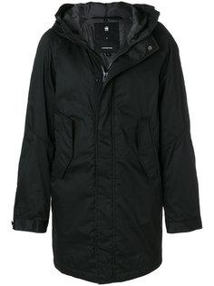 пальто с капюшоном G-Star