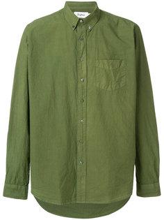 рубашка Leisure из поплина Schnaydermans Schnaydermans