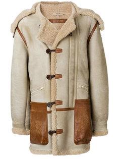 куртка из овчины Yeezy