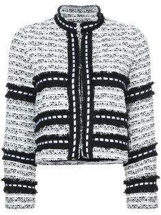 Federikka tweed jacket Alexis