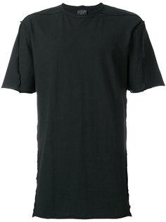 базовая футболка Overcome