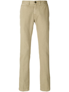классические брюки чинос Jeckerson