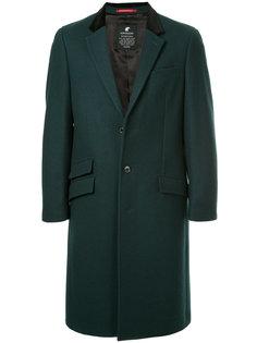 пальто прямого кроя Loveless