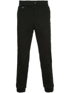 прямые спортивные брюки Guild Prime
