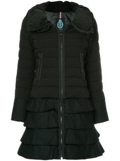 куртка-пуховик с оборками Guild Prime