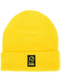 шапка-бини PUMA X XO Puma