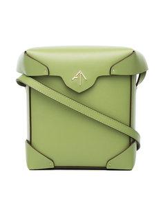сумка через плечо Pristine Manu Atelier