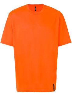 неоновая футболка Versus
