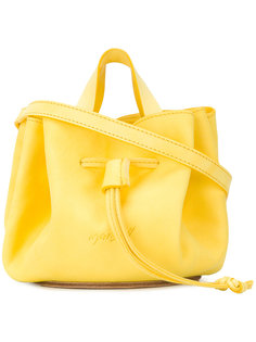 маленькая сумка-ведро через плечо Marsèll