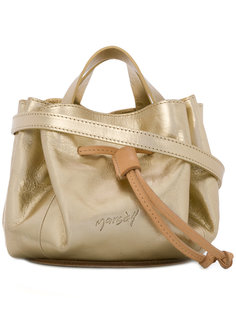 маленькая сумка-ведро на плечо Marsèll