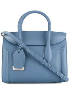 сумка-тоут Heroine Alexander McQueen