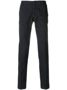 брюки строгого кроя Entre Amis