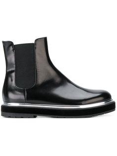 ботинки челси Agl