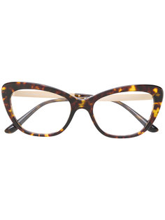 очки Mambo Collection Dolce & Gabbana Eyewear