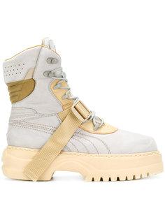зимние ботинки Fenty X Puma