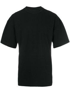 футболка с принтом на спине The Incorporated