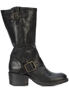 Eternity boots Fiorentini +  Baker