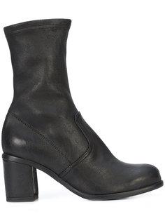 Bessi boots Fiorentini +  Baker