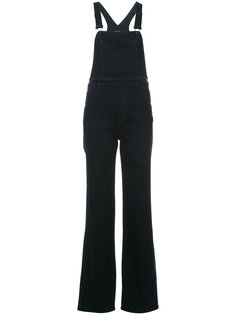 wide leg dungarees J Brand