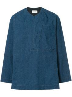 рубашка Short Jellaba Lemaire