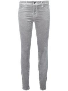 джинсы кроя скинни J Brand