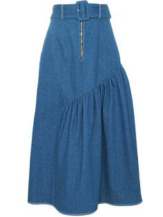 джинсовая юбка Rejina Pyo