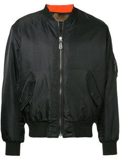 куртка-бомбер  Yves Salomon Homme