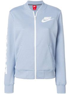 куртка-бомбер Just Do It Nike