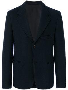 пиджак кроя слим Lemaire