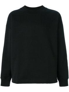 свитер с круглым вырезом Lemaire