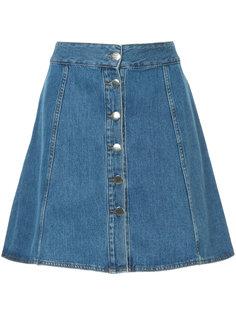 джинсовая юбка Stelissa Mads Nørgaard