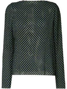 блузка Blizella Mads Nørgaard