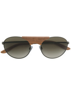 солнцезащитные очки Limited AR6017 Giorgio Armani