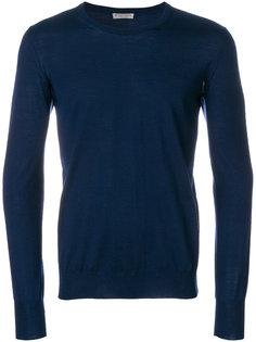 свитер с круглым вырезом Bottega Veneta