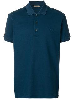 классическая футболка-поло Bottega Veneta