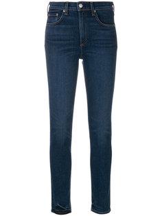 джинсы скинни Shirley Rag & Bone
