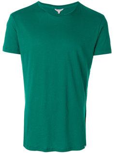 базовая футболка Orlebar Brown
