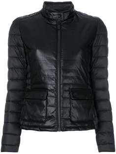 Capp panelled puffer jacket Save The Duck