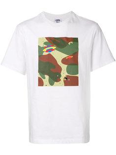 Space Camo Tile T-shirt Billionaire Boys Club