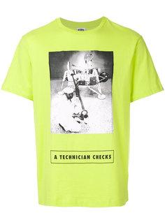 Technician T-shirt Billionaire Boys Club