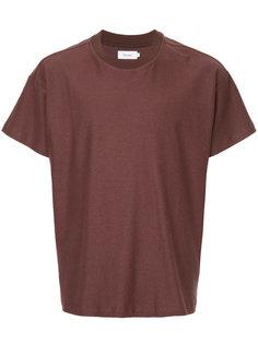 классическая футболка  Fanmail