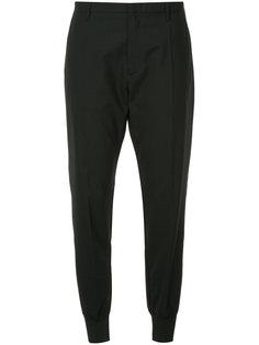 строгие брюки с манжетами  Hope